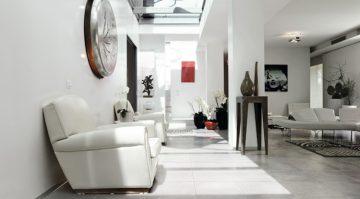 carrelage style loft