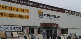 Frazzi Dreux