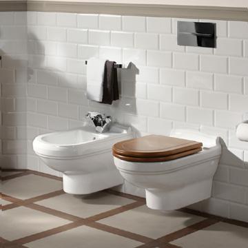 salle de bains style belle epoque. Black Bedroom Furniture Sets. Home Design Ideas
