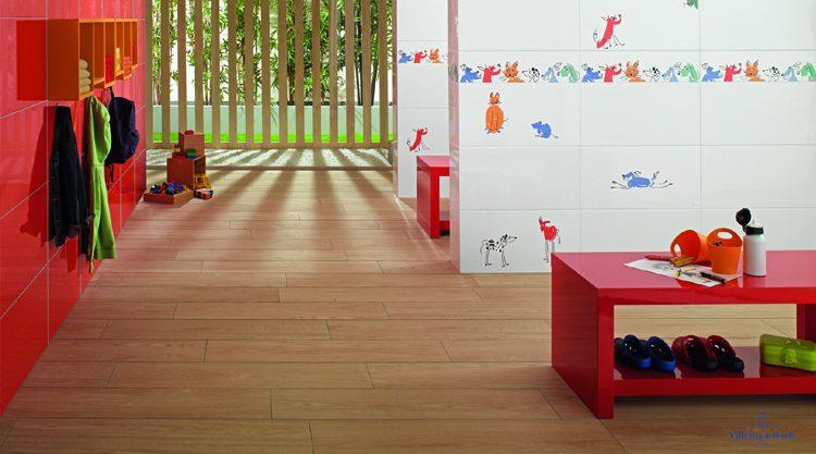 Salle de bains enfant for Salle de bains enfant