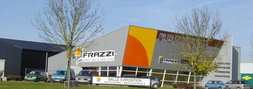 facade lisieux