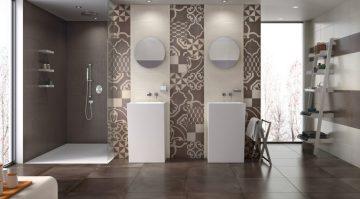 salle de bains style renaissance