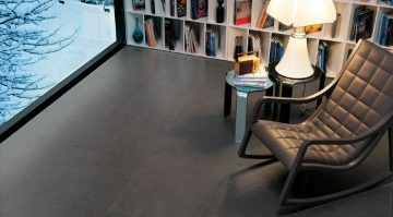 carrelage brillant mat