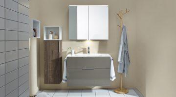 meuble salle de bains modulable