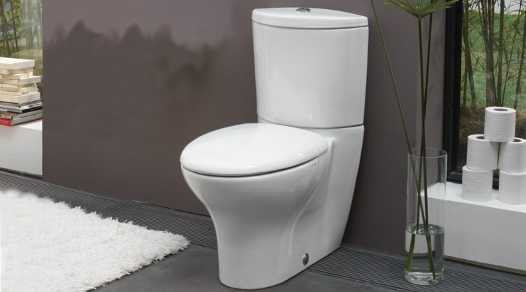 wc presquile