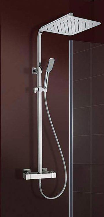 colonne de douche square