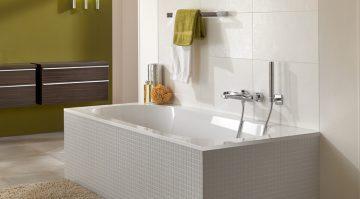 baignoire quaryl oberon