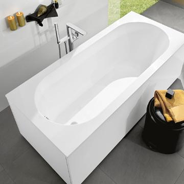 baignoire quaryl oberon. Black Bedroom Furniture Sets. Home Design Ideas