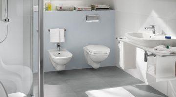 salle de bains o novo