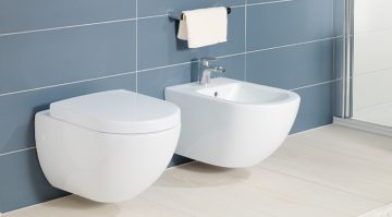 wc design