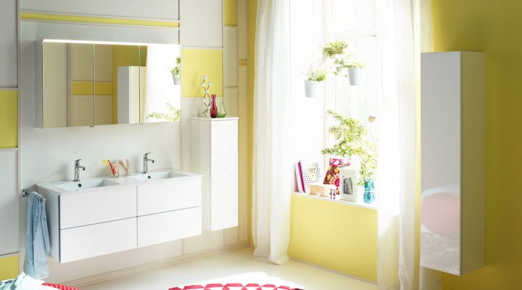 meuble salle de bains asatto
