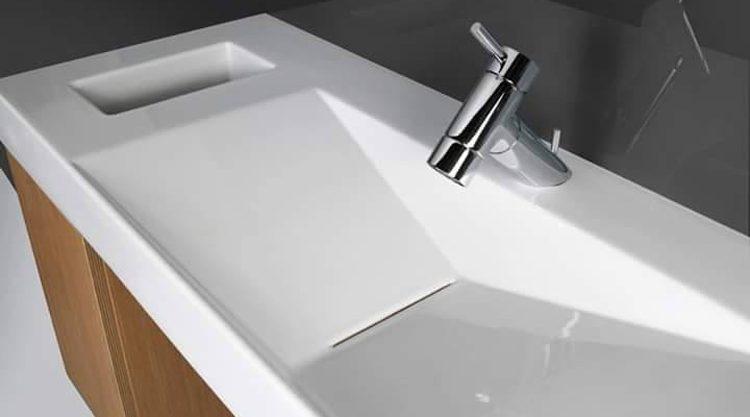 lavabo flux