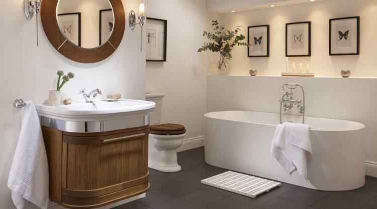 meuble salle de bains retro carlyon