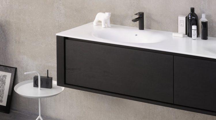 meuble salle de bains qualitime