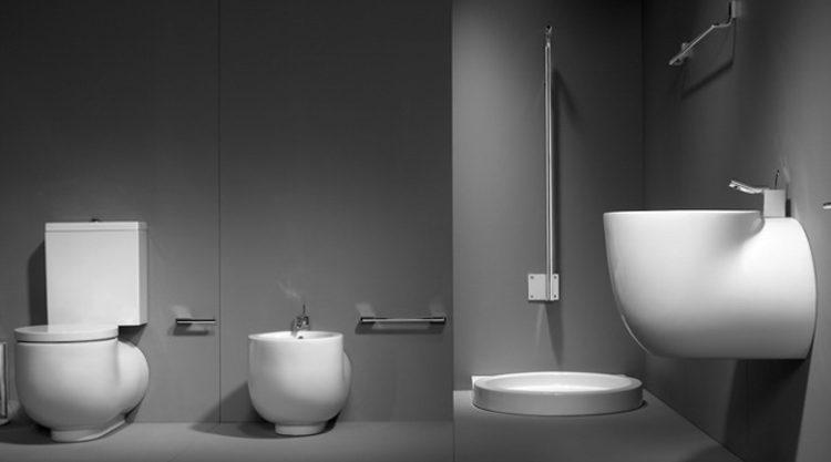 salle de bains wca