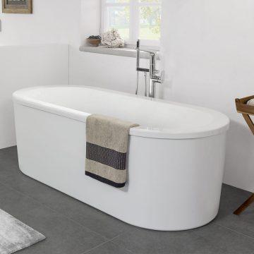 baignoire moderne loop friends. Black Bedroom Furniture Sets. Home Design Ideas