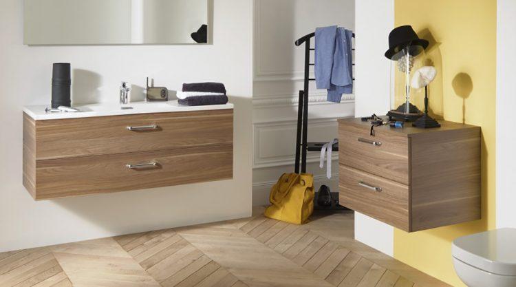 meuble salle de bains vox