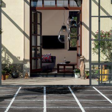 dalle terrasse piazzetta