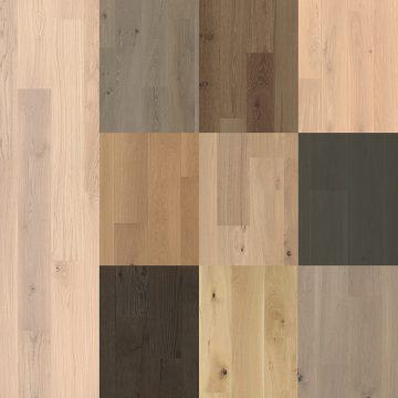 essentiels palette 10 couleurs